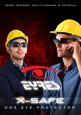 Eyres Safety Eyewear