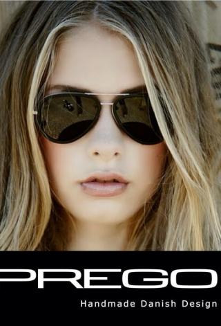 Prego Sunglass Eyewear