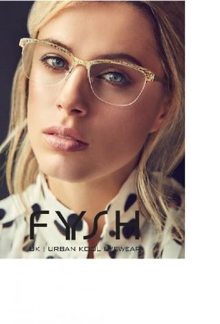 Fysh UK Eyewear